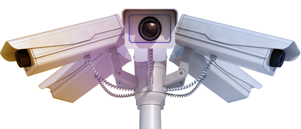 Camera FX - Security Cameras